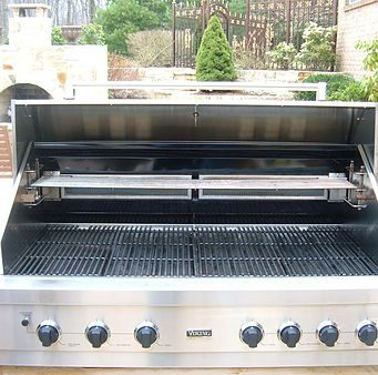 Barbecue Cleaning Services Houston Tx Sir Sizzle Bbq
