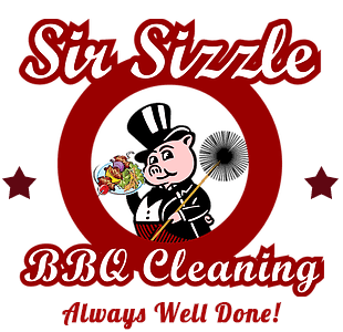 Sir Sizzle BBQ Cleaning Co